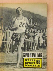 Kutas István - Sportvilág 69 [antikvár]
