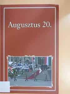 Augusztus 20. [antikvár]