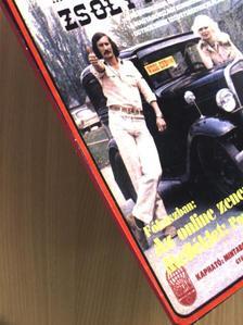 Asztalos Zsolt - Kreatív 2008. október [antikvár]