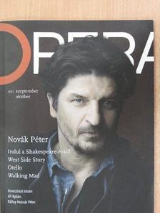 Balogh Gyula - Opera 2015. szeptember-október [antikvár]