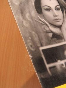 Breuer János - Muzsika 1966. augusztus [antikvár]