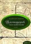 Kazinczy Ferenc - Bácsmegyeynek öszve-szedett levelei [eKönyv: epub, mobi]