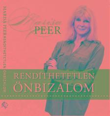 Marisa Peer - RENDÍTHETETLEN ÖNBIZALOM - HANGOSKÖNYV