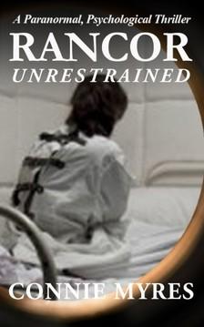 Myres Connie - Unrestrained [eKönyv: epub, mobi]
