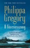 Philippa Gregory - A füvesasszony [eKönyv: epub, mobi]