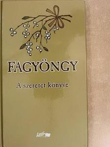 Just Béla - Fagyöngy [antikvár]
