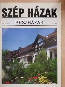 Bognár Emőke - Szép Házak 1993/4. [antikvár]