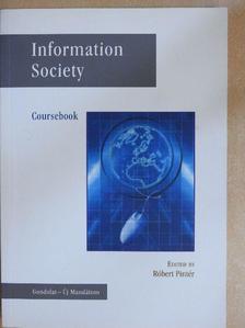 Attila Kincsei - Information Society - Coursebook [antikvár]