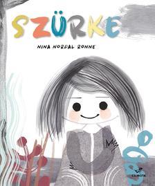 Nina Nordal Ronne - Szürke