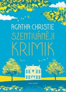 Agatha Christie - Szentivánéji krimik [eKönyv: epub, mobi]