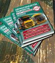 Gépkocsivezetők tankönyve c,d,e kategóriás képzéshez