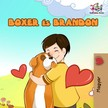 Nusinsky Inna - Boxer és Brandon [eKönyv: epub, mobi]