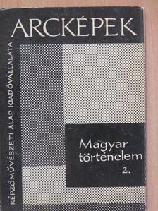 Magyar történelem 2. [antikvár]