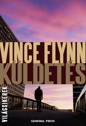 Vince Flynn - Küldetés