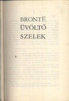 Emily Bronte - Üvöltő szelek [antikvár]