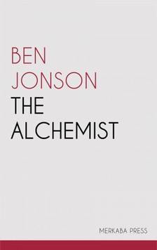 Jonson, Ben - The Alchemist [eKönyv: epub, mobi]