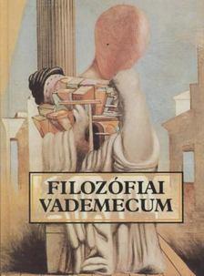 Lendvai L. Ferenc - Filozófiai vademecum [antikvár]