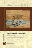 (szerk.) Hábel János - Pécsi levelek 1944-ből [eKönyv: pdf]