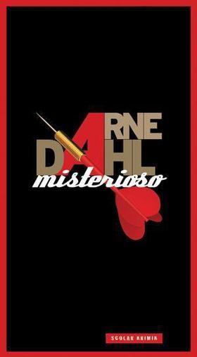 Arne Dahl - Misterioso [antikvár]