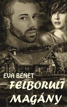 Benet Eva - Felborult magány [eKönyv: epub, mobi]