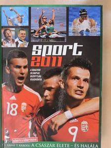 Ambrus Gábor - Sport 2011 [antikvár]