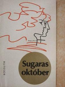 Ady Endre - Sugaras október [antikvár]