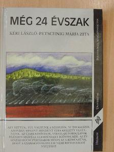 Kéri László - Még 24 évszak [antikvár]