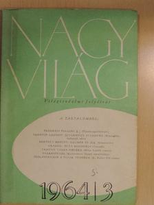 Aragon - Nagyvilág 1964. március [antikvár]