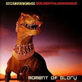 MOMENT OF GLORY/SCORPIONS CD 724355701923