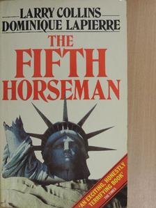 Dominique Lapierre - The Fifth Horseman [antikvár]