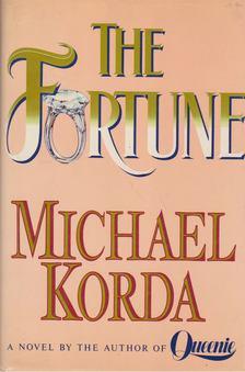 Michael Korda - The Fortune [antikvár]