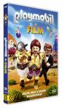 PLAYMOBIL - A FILM  DVD