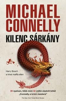 Michael Conelly - Kilenc sárkány [eKönyv: epub, mobi]