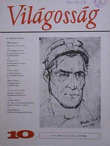 Balázs György - Világosság 1983. október [antikvár]