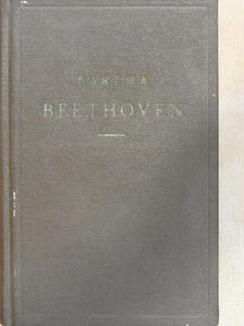 Bartha Dénes - Beethoven [antikvár]