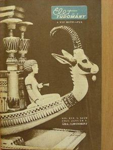 Lyka Károly - Élet és Tudomány 1964. (nem teljes évfolyam) [antikvár]