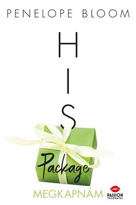 Penelope Bloom - His Package - Megkapnám