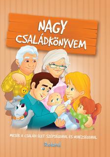 Sarkady-Filák Éva és Sillinger Nikolett - Nagy családkönyvem