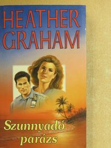 Heather Graham - Szunnyadó parázs [antikvár]
