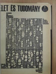 Antalffy Gyula - Élet és Tudomány 1975. (nem teljes évfolyam) [antikvár]