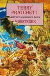 Terry Pratchett - Kisistenek