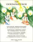 Papp Lajos - CSORDAPÁSZTOROK, MAGYAR KARÁCSONYI ÉNEKEK 2 (3) FURULYÁRA (GITÁRRA) KEZDŐKNEK