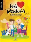 Ich liebe Deutsch képes szótár