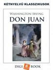 Washington Irving - Don Juan [eKönyv: epub, mobi]