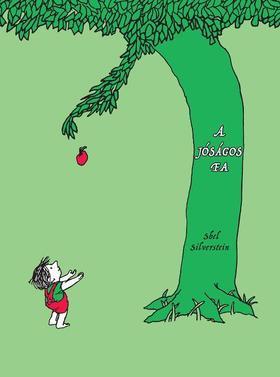 Shel Silverstein - A jóságos fa