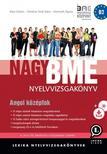 LX-0057-4 - Nagy BME nyelvvizsgakönyv - Angol középfok. Negyedik kiadás