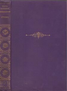 Stendhal - Elbeszélések [antikvár]