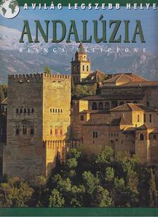 Bianca Filippone - Andalúzia [antikvár]