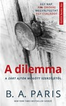 PARIS, B.A. - A dilemma [eKönyv: epub, mobi]
