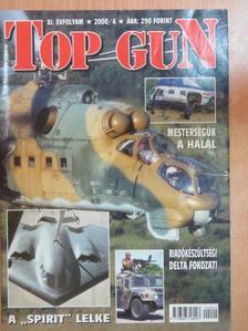Gál József - Top Gun 2000. április [antikvár]